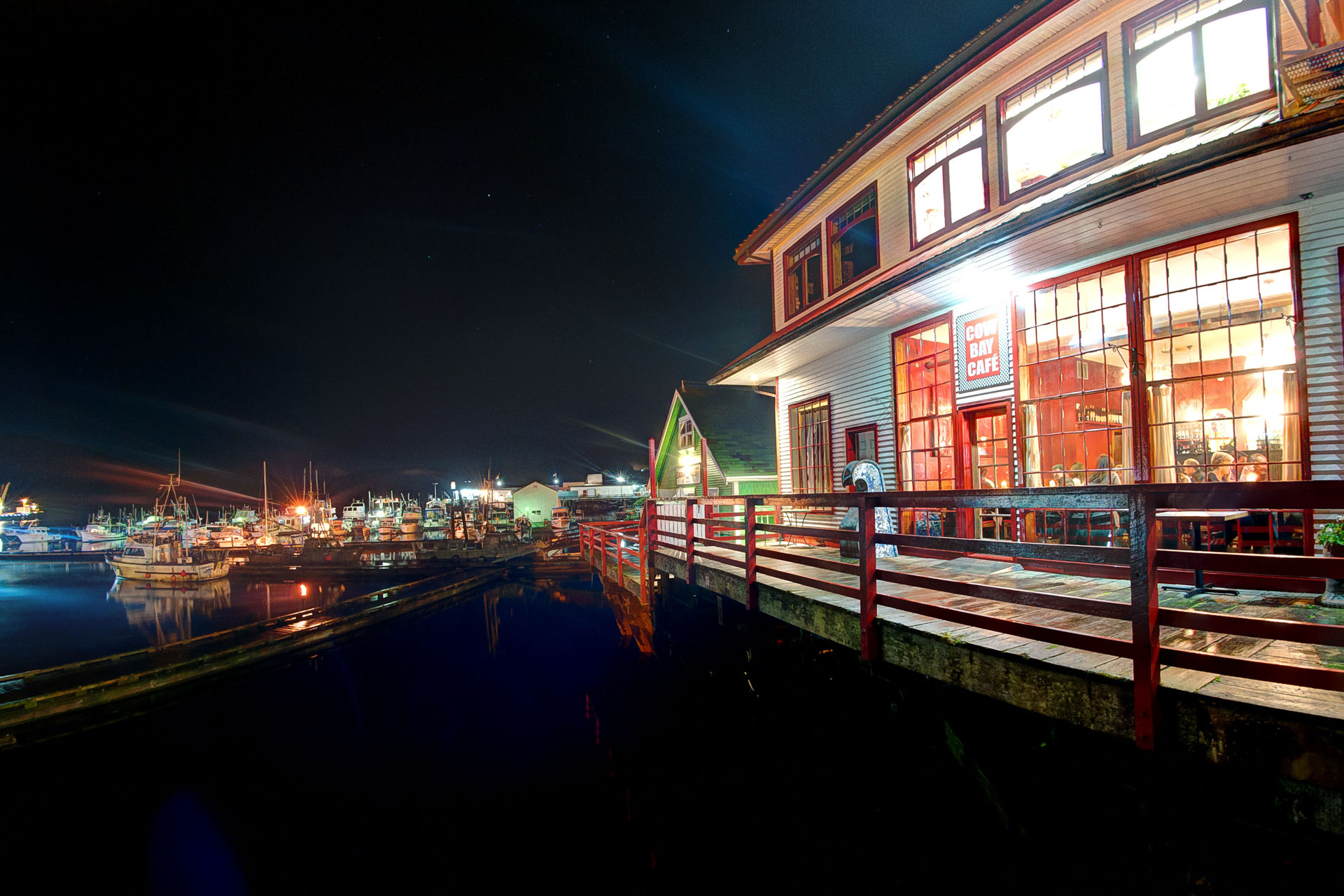 City of Prince Rupert, Cow Bay Cafe, Love Prince Rupert, PR, Small Town Love, commercial, commission, sort1, stock, uploaded